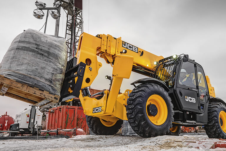 jcb pictures